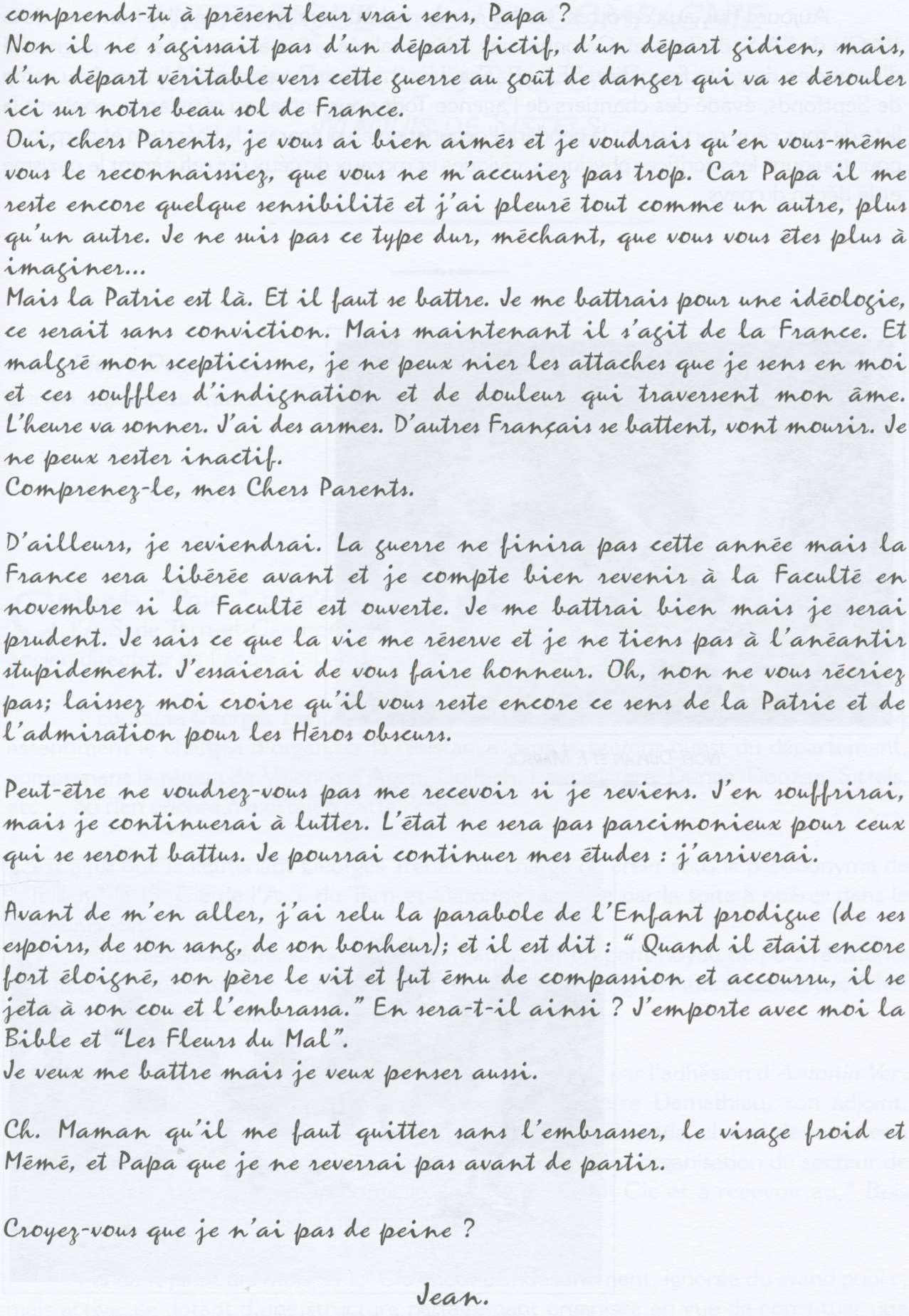 AFIN QUE MEMOIRE DEMEURE Tome2 Page119jpg