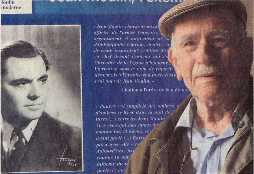 Louis Olivet